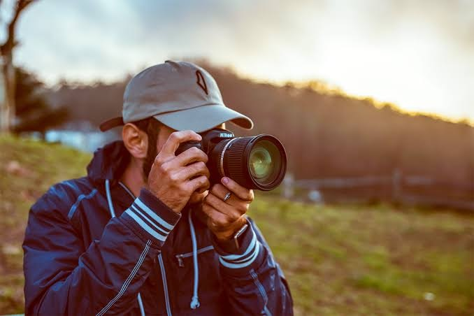 It Is Now Possible To Make Money And Follow Your Passion As A Photographer
