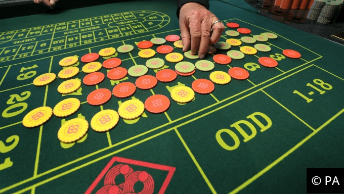 Ball Gambling Online: The Stakes and Odds of the Game