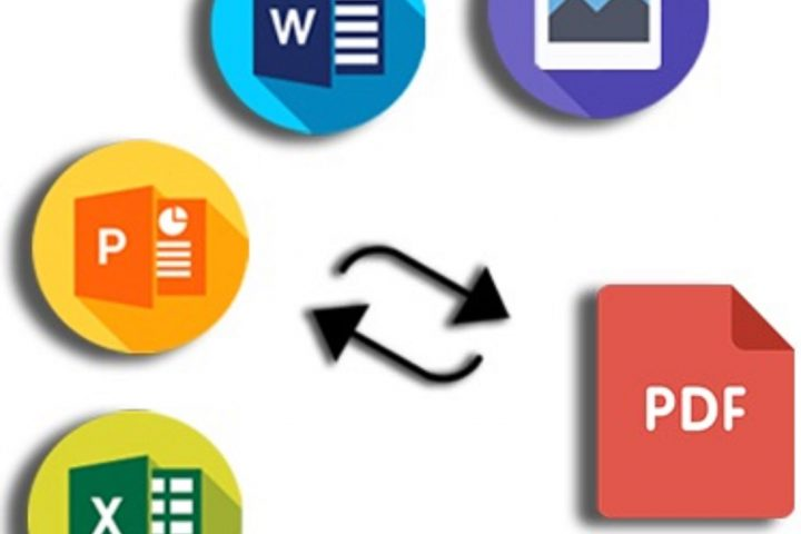 Convert And Edit Any Type Of Document Into Any Format!