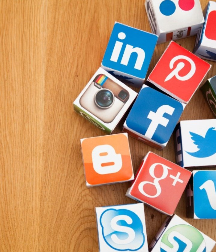 How you can Personalize a Social Networking Strategy